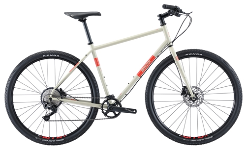 Bicycle Breezer RADAR CAFE 60cm 2020 Satin Sand