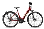 Bicycle Breezer POWERTRIP EVO 1.5+ LS 50cm 2020 Brown