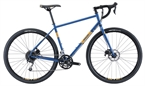 Bicycle Breezer RADAR EXPERT 51cm 2020 Denim Blue