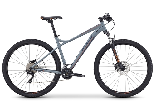 Fuji Nevada 29 2.0 LTD 2019 Gray