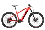 Bicycle Fuji AMBIENT EVO 27,5+ 1.3 17 2020 Satin Deep Red