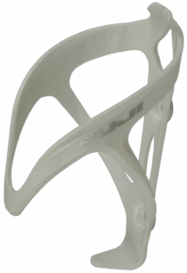 Fuji Comp Flaskeholder White